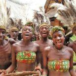 Народ африки 2