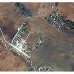 Эфиопия из космоса