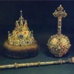 конституционная монархия