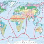 Зоогеографическая карта