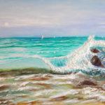 Море 1