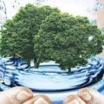 вода - земля