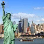 New-York-City США