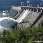 ГЭС красноярск