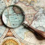 География и лупа